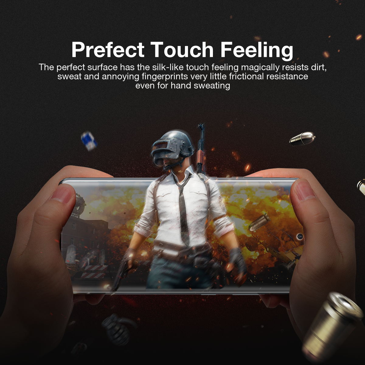 MAXSHIELD Anti Spy Privacy Film Screen Protector For Galaxy Note 20 Ultra 4G 5G