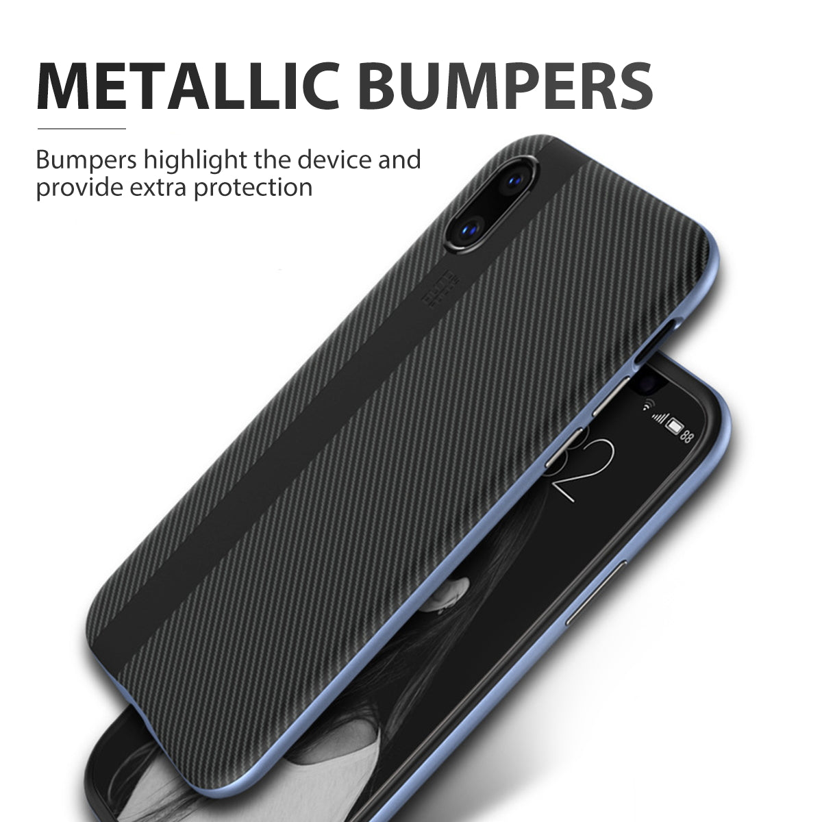 iPhone 7 Case Cover Shockproof Hybrid Armor Hard Silicon Bumper