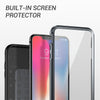 YOUMAKER iPhone Xs Max Heavy Duty Shockproof Full-body Case Cover