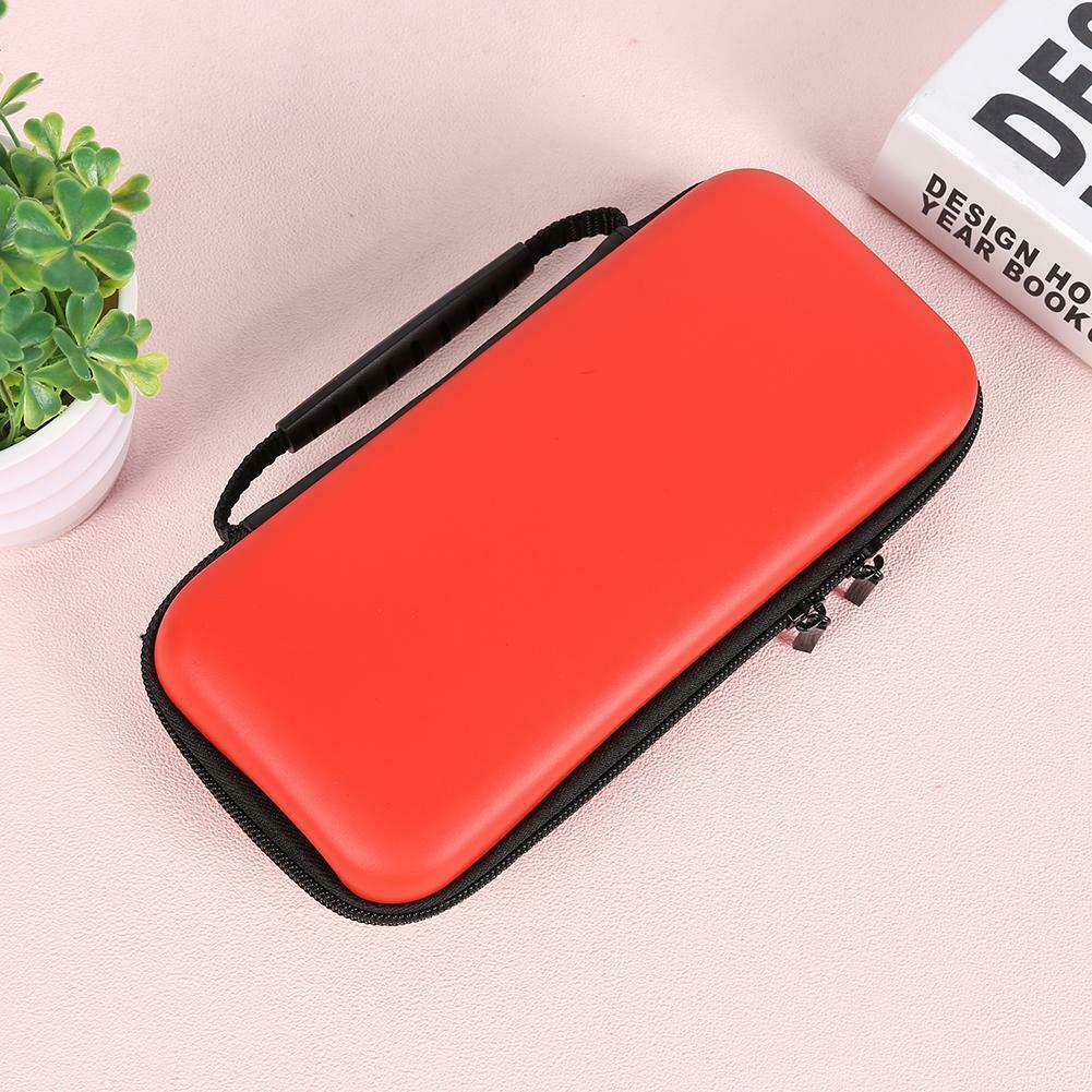 Nintendo Switch Lite Carry Case EVA Bag Protector Shell Cover