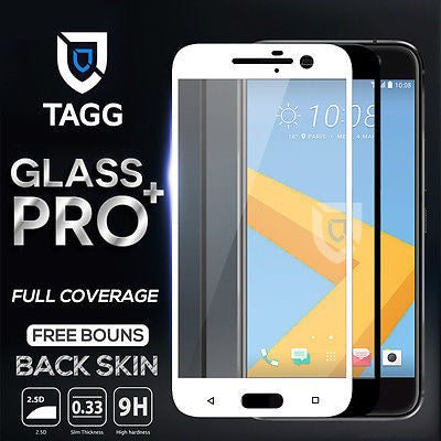 GENUINE TAGG MATTE TEMPERED GLASS SCREEN PROTECTOR FOR HTC 10 M10