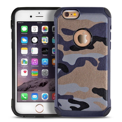 Heavy Duty Armor Defender Case Cover For Apple iPhone 6/6s, 6/6s Plus
