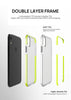 iPhone 7 Plus Clear Matte Soft TPU Case Cover
