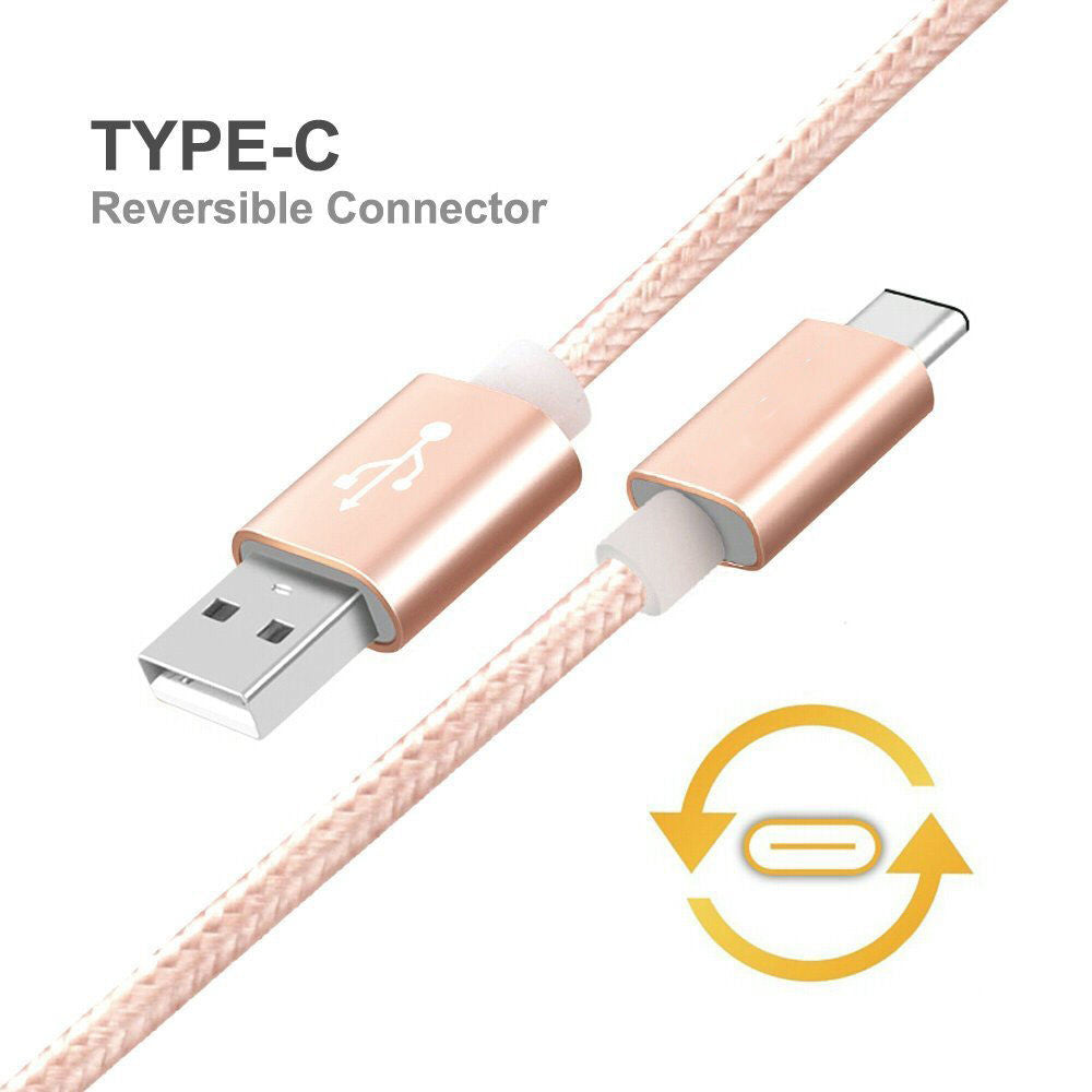 Premium Type C USB-C to Male USB Cable Adapter for HTC 10 Oneplus 2 Nexus 6P 5X