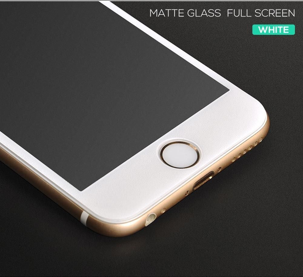 GENUINE TAGG MATTE TEMPERED GLASS SCREEN PROTECTOR FOR APPLE IPHONE 6S 6 PLUS