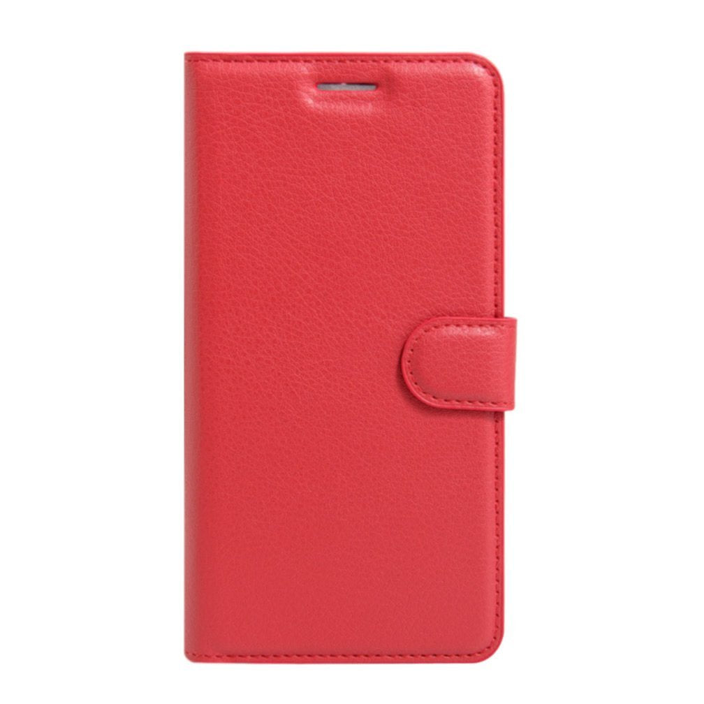 Galaxy A8 Plus 2018 Wallet Flip Protective Case Cover