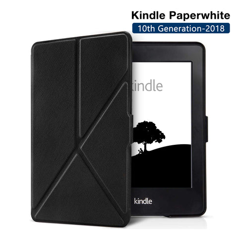 Kindle Paperwhite 10th Generation-2018 – Casefactory