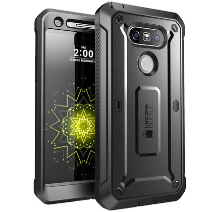 Genuine SUPCASE Shockproof Heavy Duty Armor Case Cover For LG G5