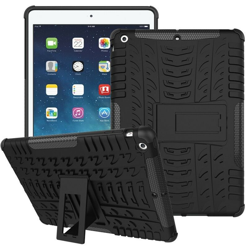 Heavy Duty Shockproof Case Cover Apple iPad Mini1/2/3