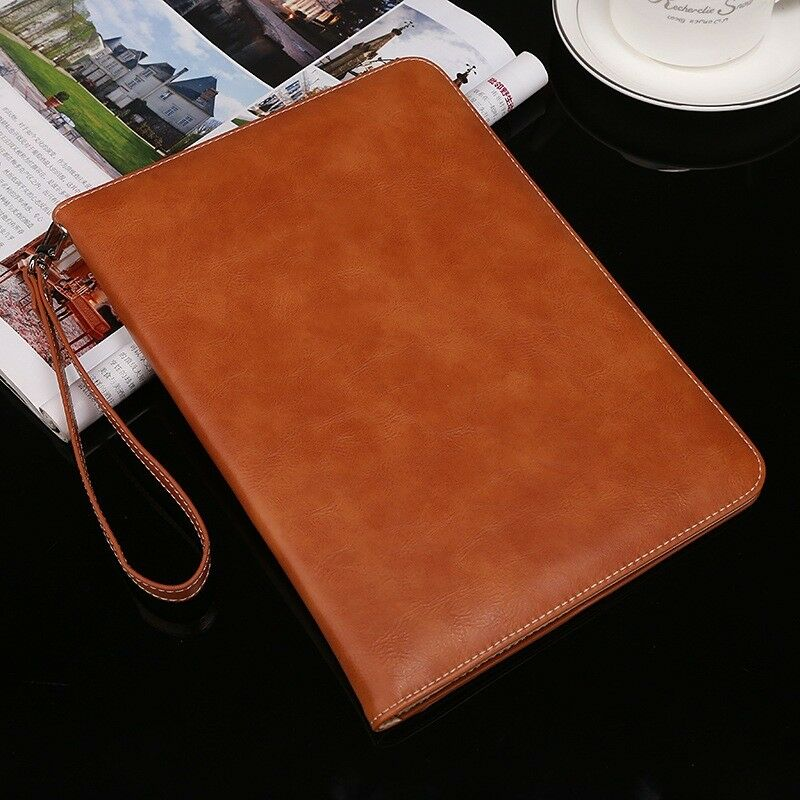 Genuine Luxury Leather Case Cover for Apple iPad Pro 10.5