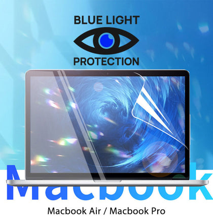 Screen Protector with Blue Light protection For Macbook Pro A2238 A2289 A2251