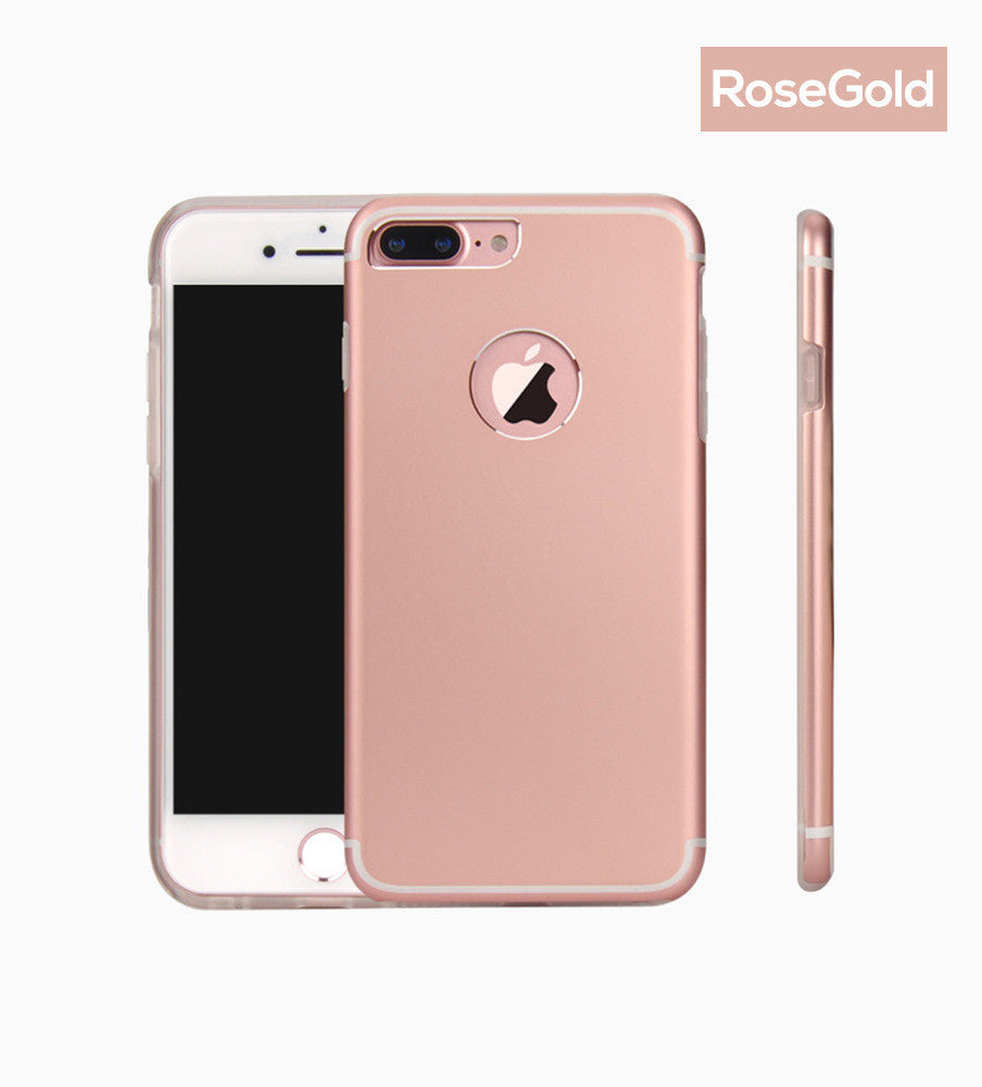 Slim ShockProof Case Cover for iPhone 7 iPhone 7 Plus