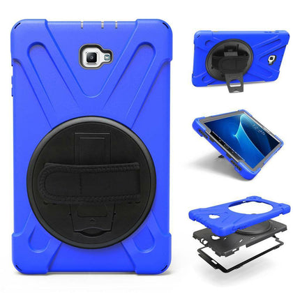 Shockproof Heavy Duty Hard Case For Samsung Galaxy Tab A 10.5