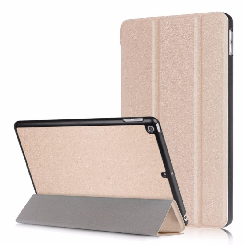 Apple iPad Air2 Leather Shockproof Flip Smart Case Cover