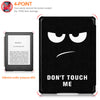 "For All-New Amazon Kindle 2019 Case 6"" 10th Gen Smart Leather Slim Flip Cover"