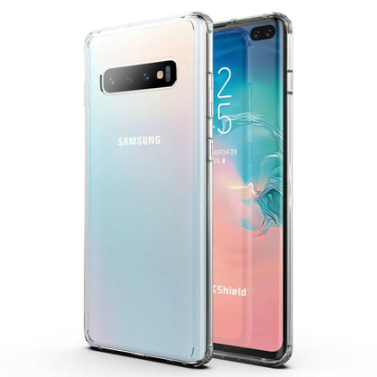 Samsung Galaxy S10 5G Case Shockproof Crystal Bumper Case Cover
