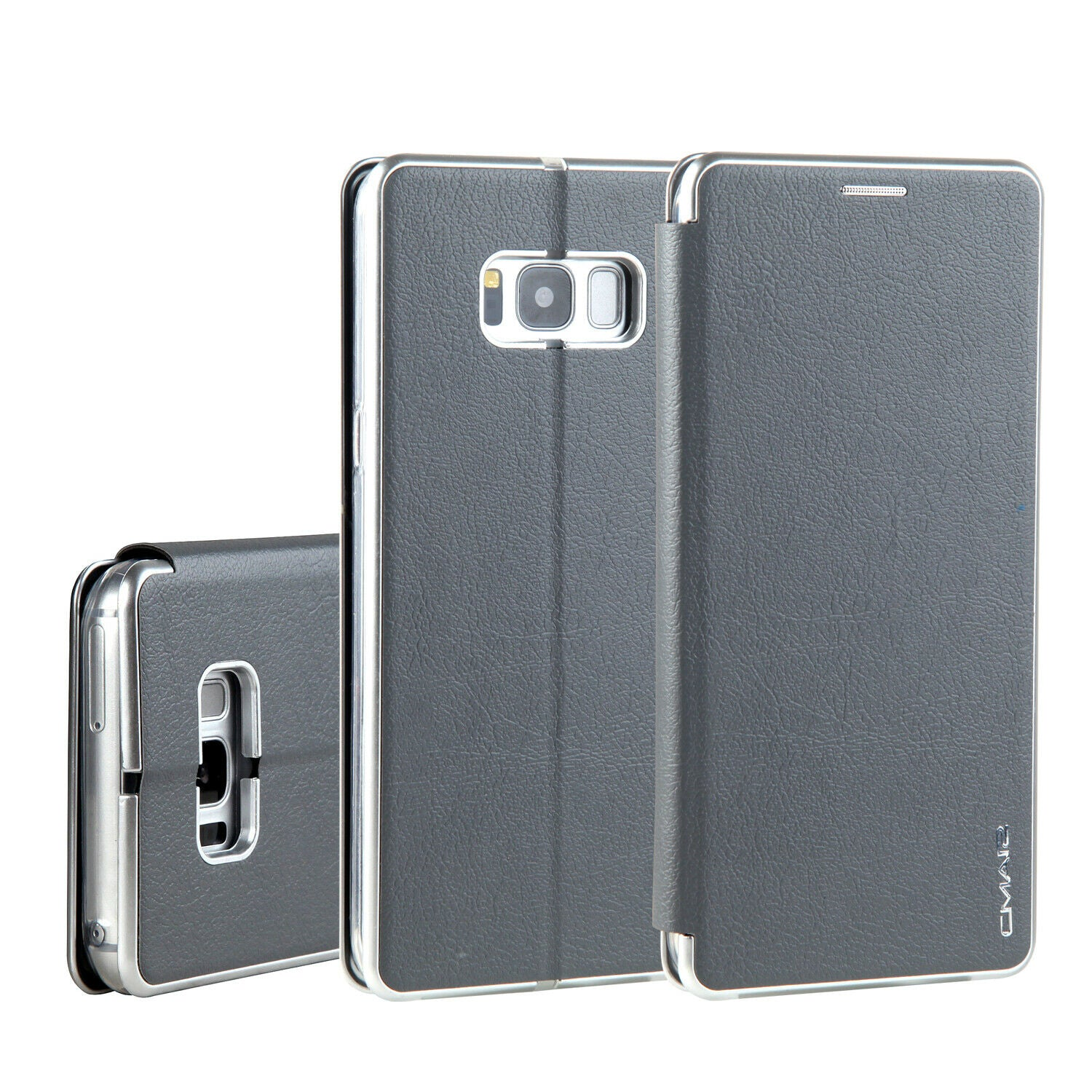 Samsung Galaxy S10 5G Flip Leather Wallet Card Magnetic Case Cover