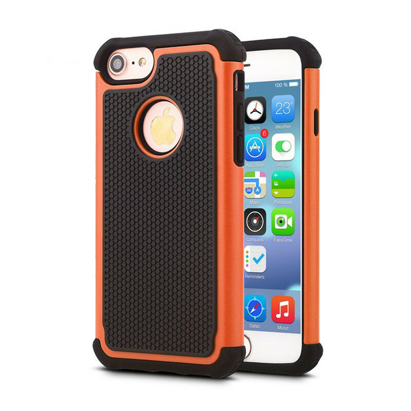 iPhone Xs Max Heavy Duty Shockproof Case Cover Shock Proof