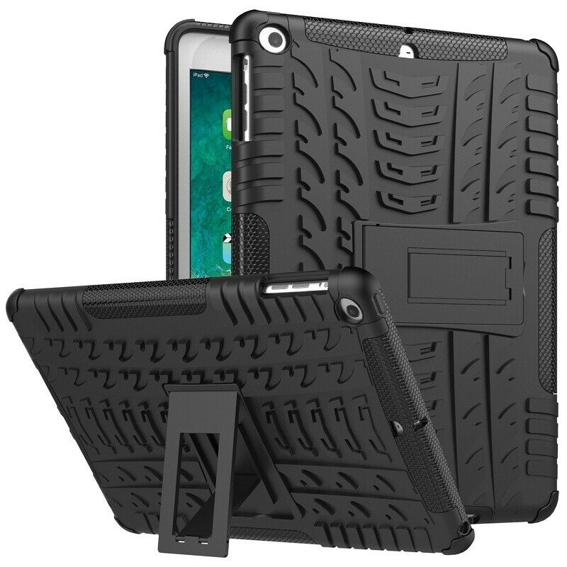 Shock proof Heavy Duty Case Cover For iPad Mini 4