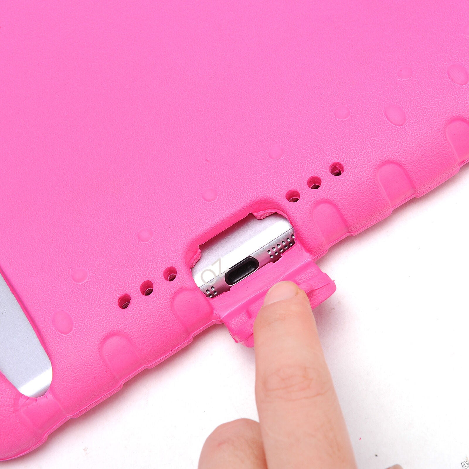 Heavy Duty Shock Proof Kids Case Cover for iPad Mini 4