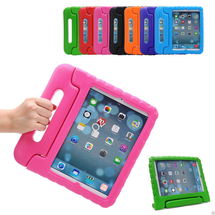 Heavy Duty Shock Proof Kids Case Cover for iPad 5th 9.7'' 2017