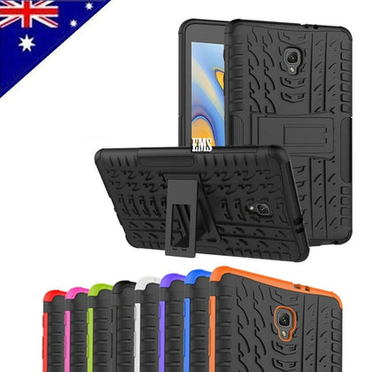 Heavy Duty Rugged Tablet Cover Case For Samsung Galaxy Tab S4 10.5 T830 T835