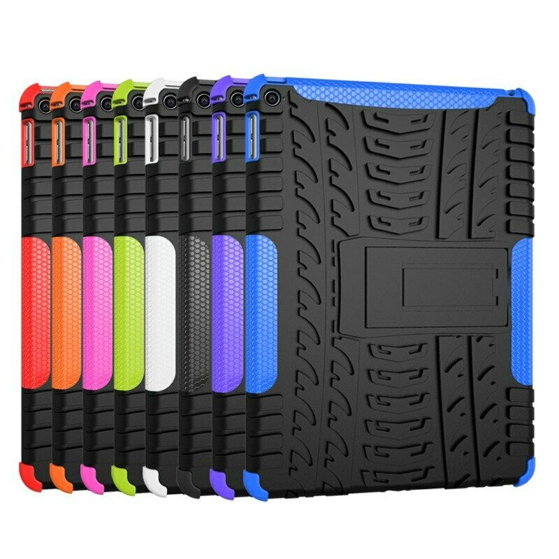 Heavy Duty Shockproof Case Cover Fr Apple iPad Mini 4