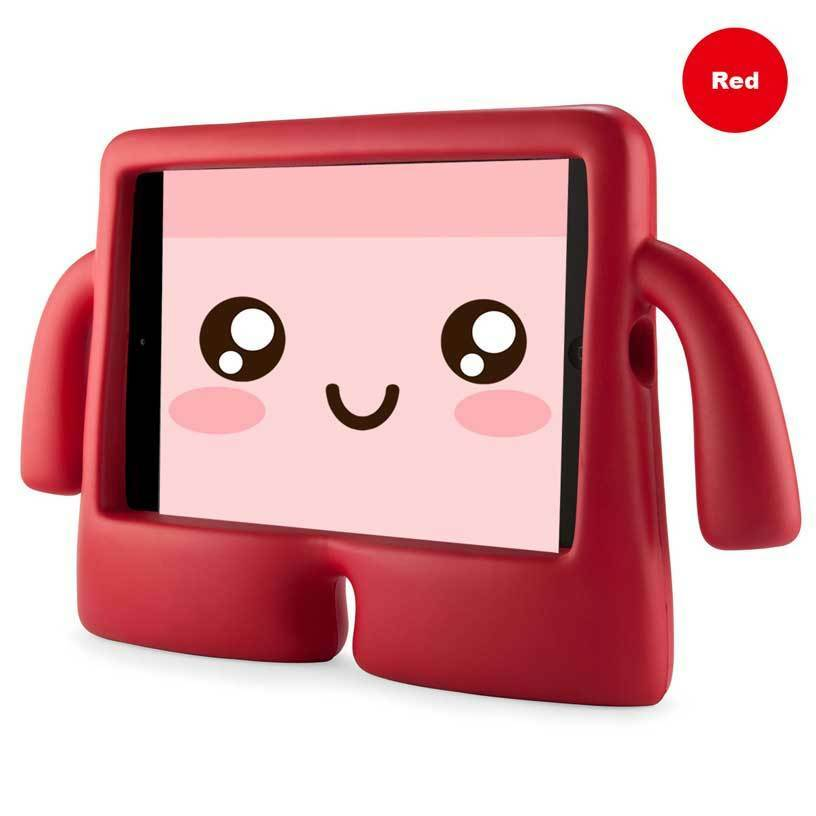Kids Heavy Duty Stand Shockproof Case Cover For iPad Mini 4