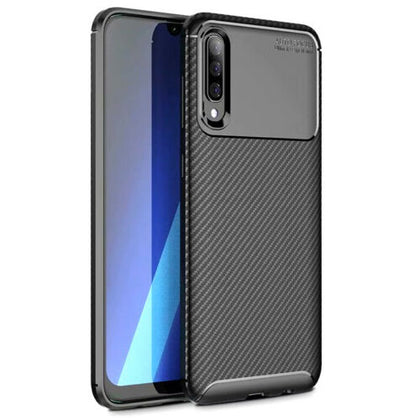 Samsung Galaxy A30 Case, Premium Flexible Soft Anti Slip TPU Case Cover