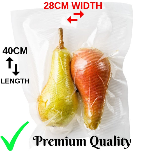 Large Vacuum Sealer Bag