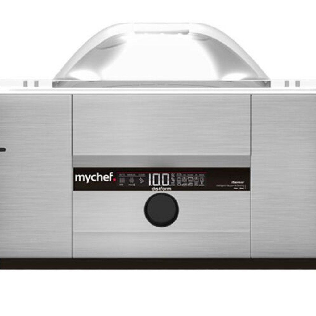 Mychef iSensor Vacuum Chamber Sealer TTLB21E2 Vacuum Packing Machine Distform