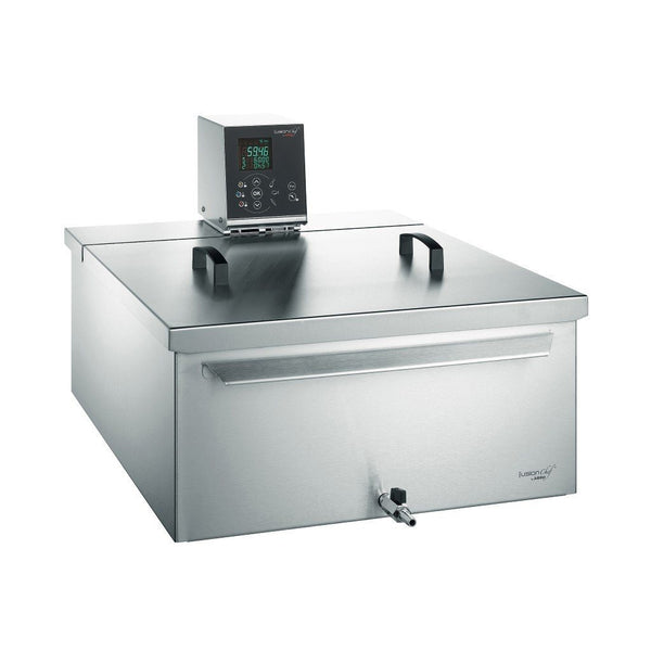 FusionChef Diamond XL Premium Sous Vide Water Bath - Sous Vide Chef