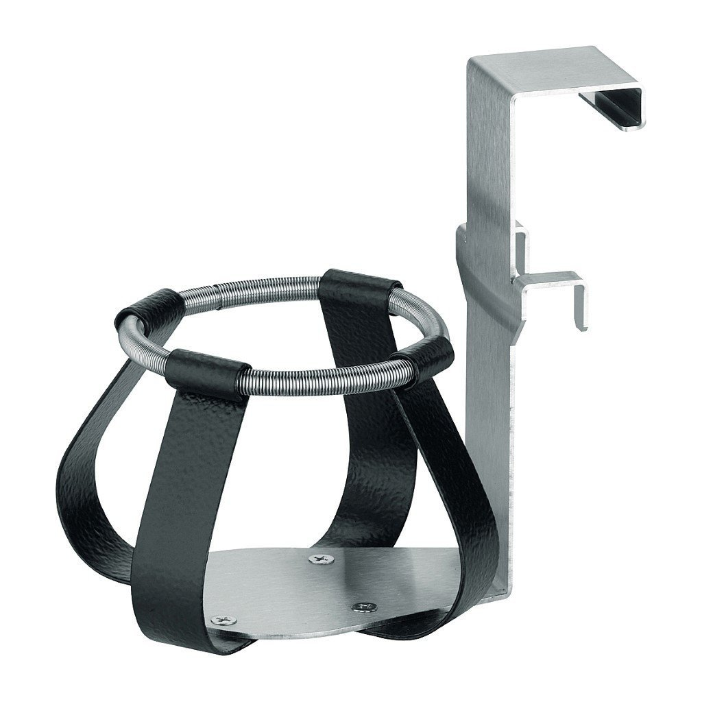 iSi Gourmet Clamp 0.5L for Sous VIde Cooking FusionChef Clamp FusionChef