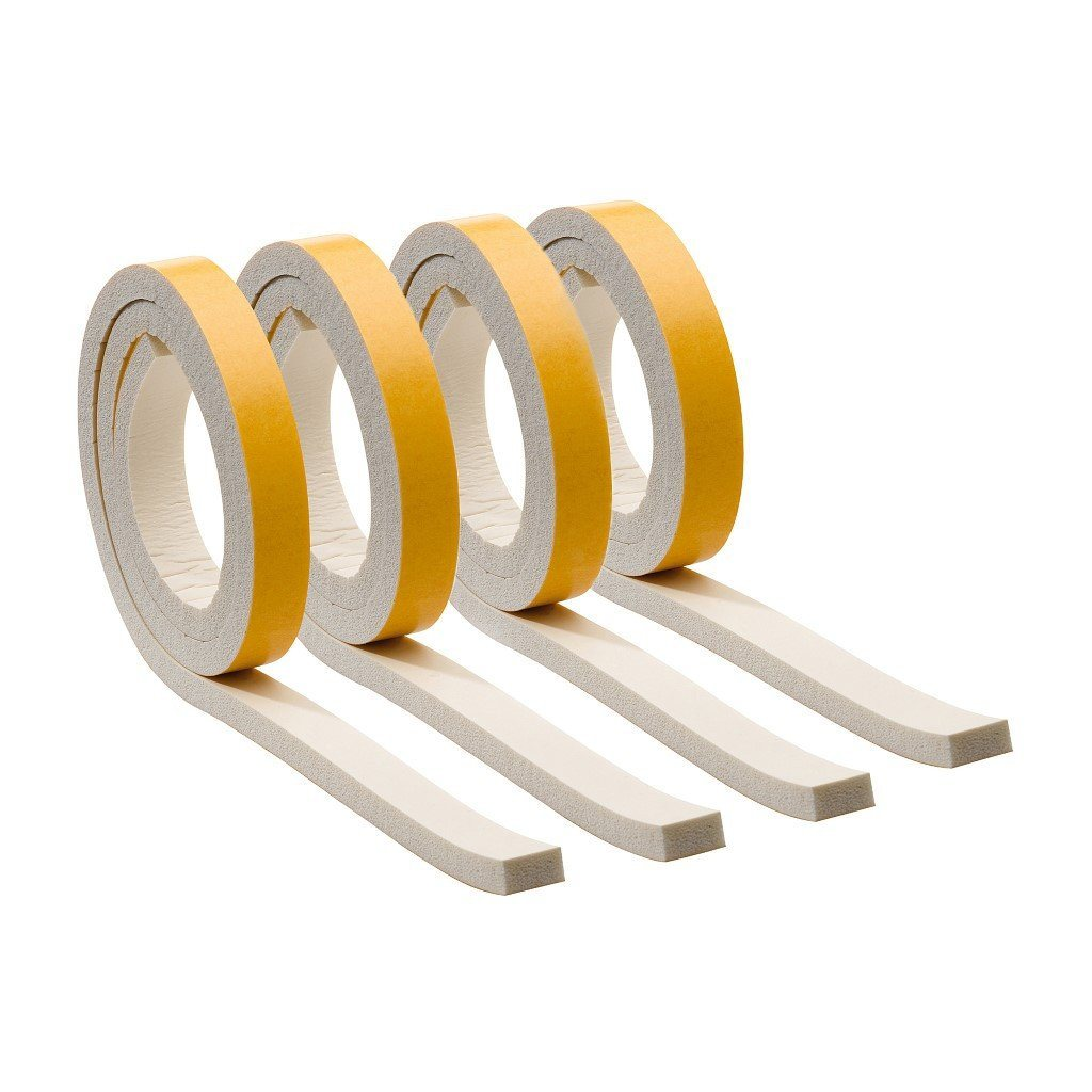 Sous Vide Adhesive Sealing Tape 4 meters Adhesive Tape FusionChef