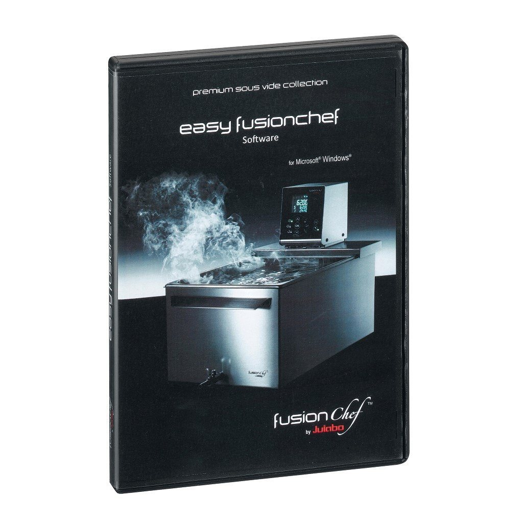 Easy FusionChef Software - Diamond Models FusionChef Software FusionChef