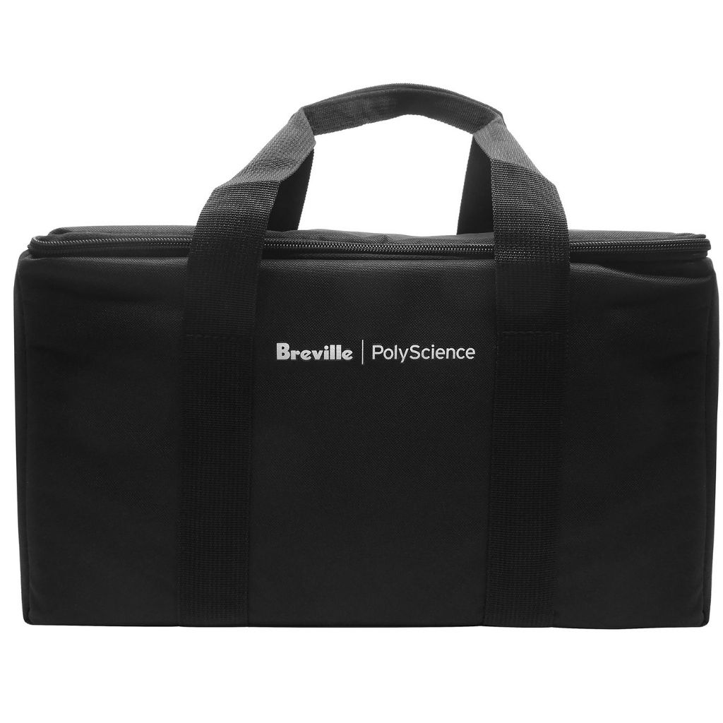 Breville  Polyscience HydroPro Plus Sous Vide Immersion Circulator Carry Bag