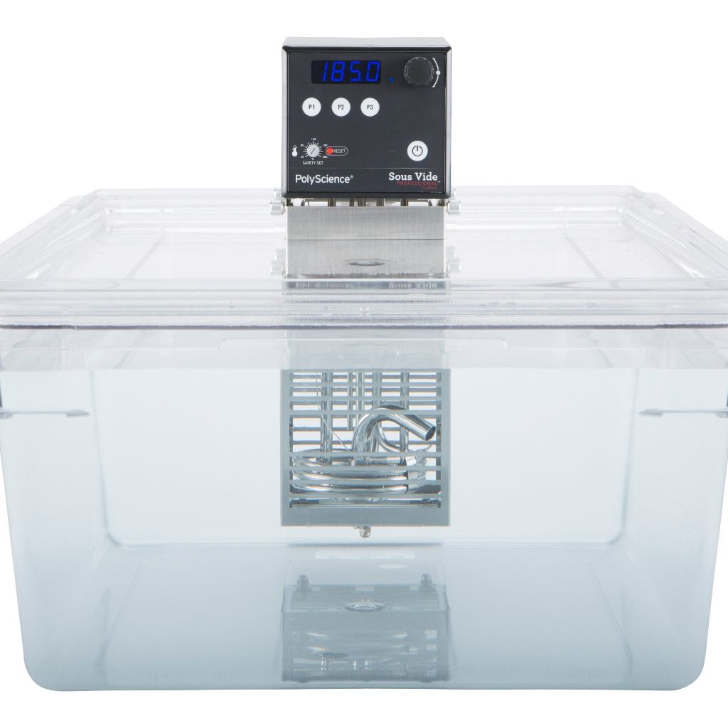Cambro Custom Tank 30 Litre for Polyscience Classic Series