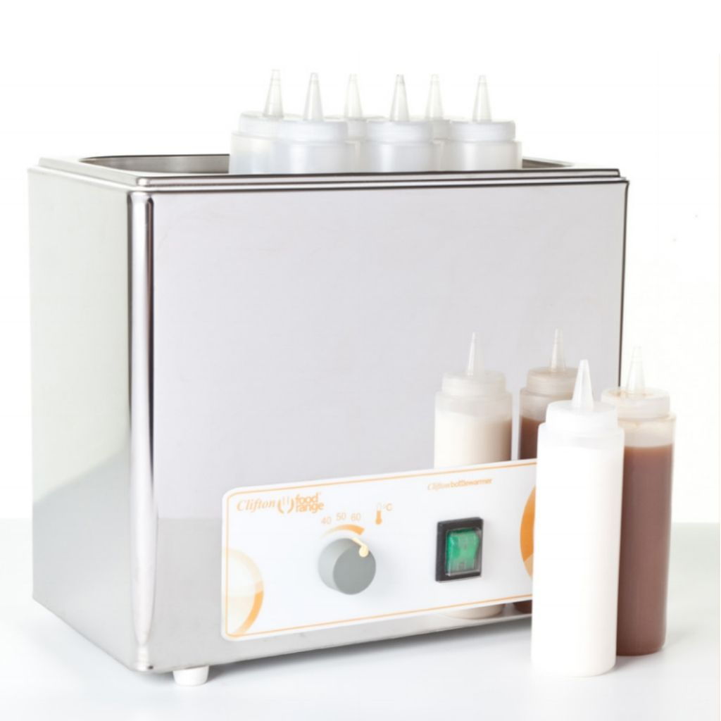 Clifton Sauce Bottle Warmer