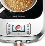 Breville PolyScience Control Frak Close Up