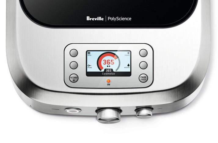 Breville PolyScience Control Freak Sous Vide Machine PolyScience