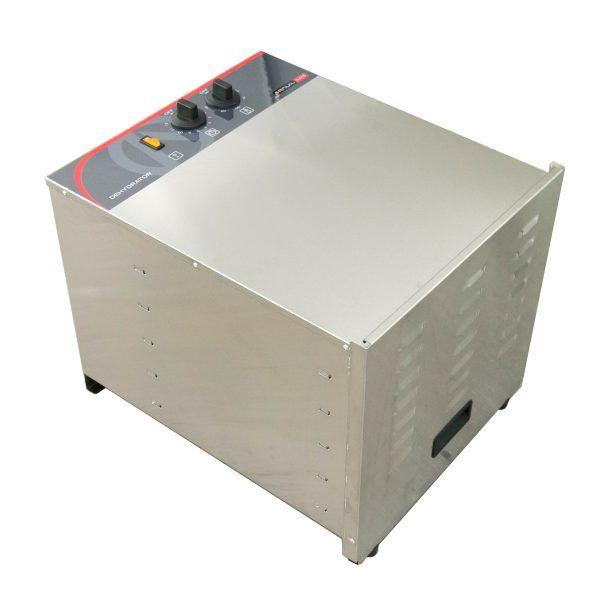Stainless Steel Food Dehydrator 10 Stainless Steel Trays