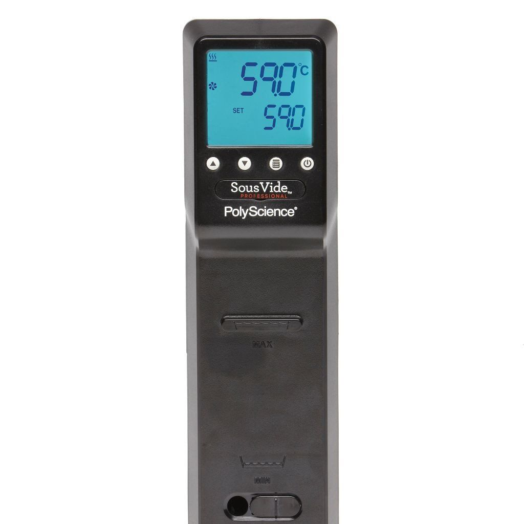 PolyScience Sous Vide Professional Immersion Circulator Chef Series Sous Vide Machine PolyScience