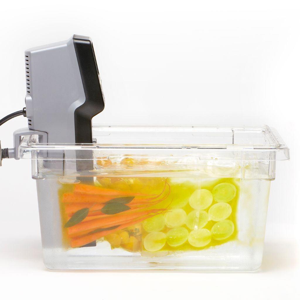 Polyscience Chef Series Immersion Circulator with Tank 30 Litre