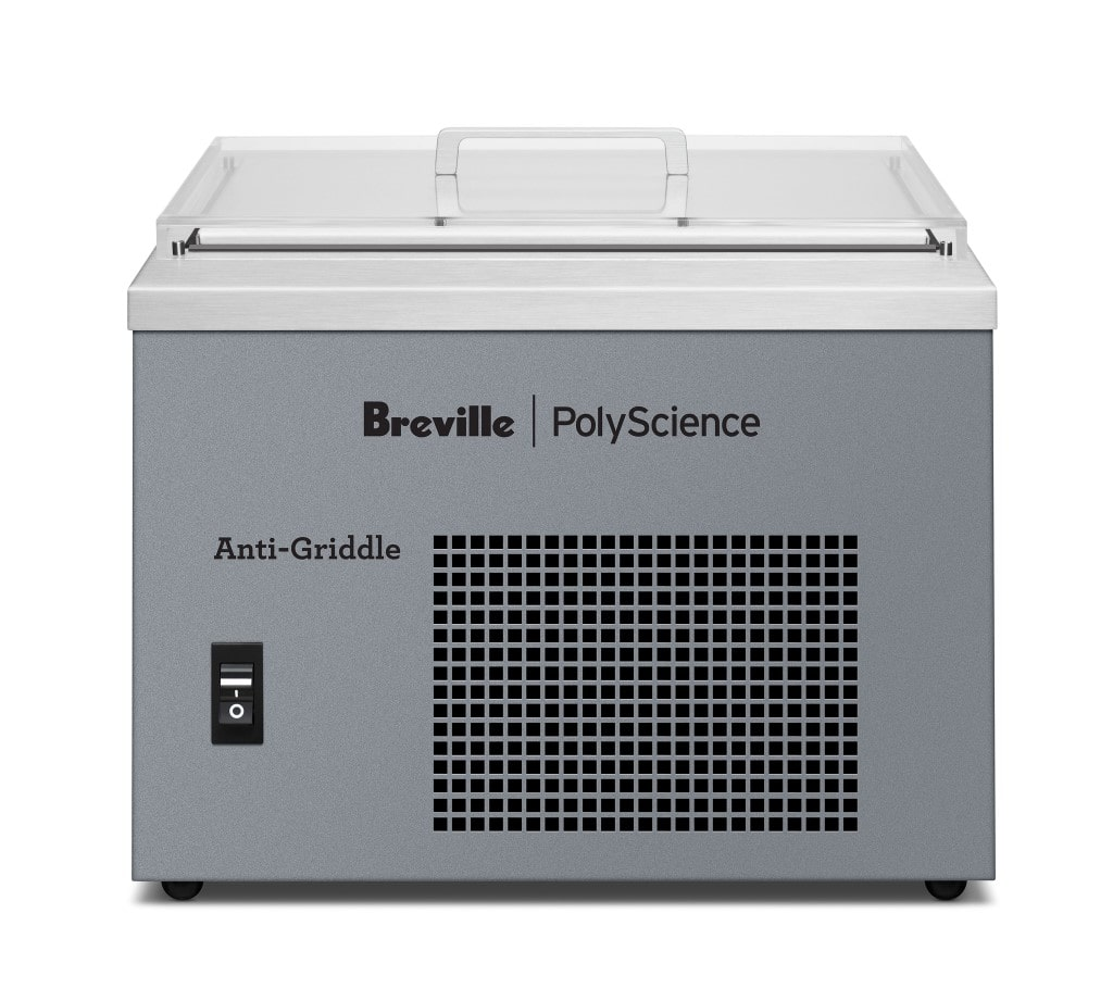 Breville Commercial Anti Griddle