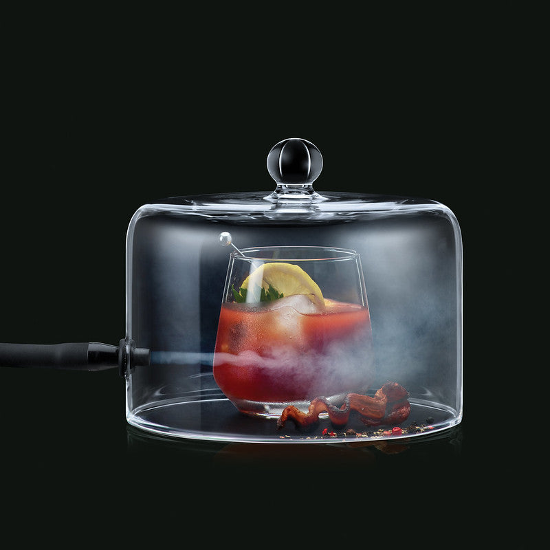 Polyscience Smoking Gun PRO Cloche Smoking Food