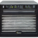 Sedona Classic Dehydrator 9 Tray Stainless Steel