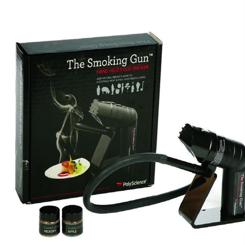PolyScience Smoking Gun Box Display