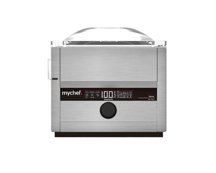 Mychef iSensor Vacuum Chamber Sealer TTSB06E2 Vacuum Packing Machine Distform