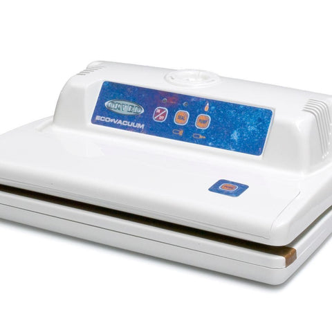 Orved Eco-Vac Domestic Vacuum Sealer - Sous Vide Chef