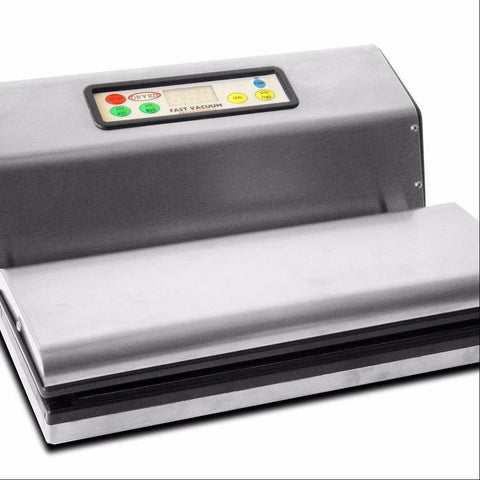 Orved Fast Vac Vacuum Sealer - Sous Vide Chef